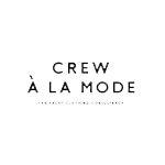 Logos-_0018_Crew a la Mode